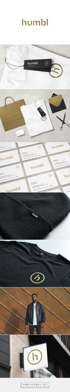 Humbl Clothing Co on Behance... - a grouped images picture - Pin Them All