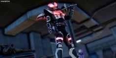 Advanced Future by viaditor954