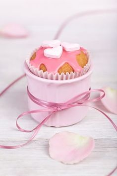 #Valentines_Day #cupcake