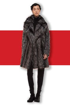 Norma Kamali | Fall 2014 Ready-to-Wear Collection