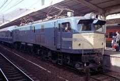 さようなら 寝台急行「銀河」その4 >104レ 横浜 1977年3月撮影 >大窓47号機牽引