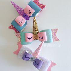 lacitos unicornios