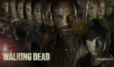 This is tied in first place with Game of Thrones as my fav current TV show. The Walking Dead