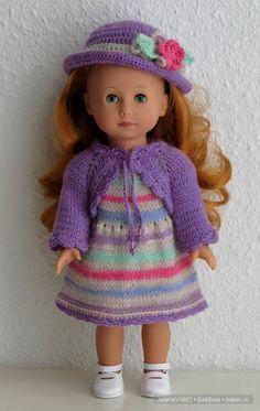 Весеннее настроение ... или ты помнишь, как всё начиналось... Игровые куклы. Подружки Готц и не только. / Одежда и обувь для кукол - своими руками и не только / Бэйбики. Куклы фото. Одежда для кукол