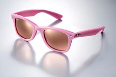 Barbie pink Ray Bans