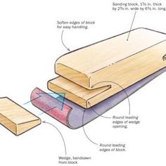 Expert advice on woodworking and furniture making, with thousands of how-to videos, step-by-step articles, project plans, photo galleries, tool reviews, blogs, and more