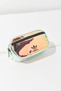 1d88459387 adidas Originals Iridescent Belt Bag