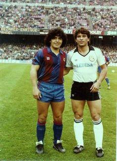 Maradona & Orejuela
