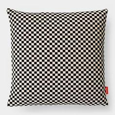 Checker Pillow Alexander Girard, 1965