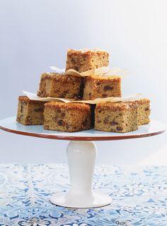 Recette de Ricardo. Une recette de gâteau Reine Élisabeth. Une recette de gâteau…