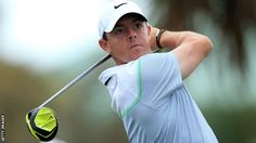 Rory McIlroy replaces Tiger Woods on PGA Tour video game