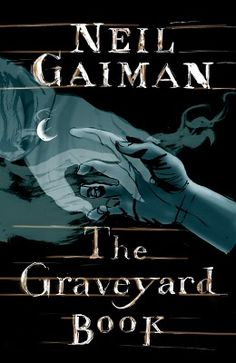 the concept of this book was very interesting. the storyline left me wishing there was more, but i think it was written for younger people, so perhaps i'm being too critical. anyway, it's about a boy who is raised by the inhabitants of a graveyard. The Graveyard Book