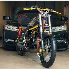 Moto Bike, Motorcycle, Yamaha, Dan, Vehicles, Water, Motors, Gripe Water, Biking