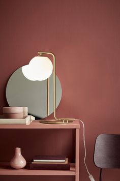 Unique homewares on Trouva. Lighting, soft furnishings, kitchenware, and more. Metal Table Lamps, Glass Table, Traditional Desk Lamps, Spotlight Lamp, Terracota, Gold Table, Soft Furnishings, Art Deco, Interior