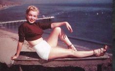 Marilyn Monroe - J.R Eyerman