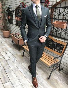 eaff6d234fd4d Moda Biznesowa, Strój Biznesowy, Ubrania Dla Mężczyzn, Klasyczna Moda  Męska, Fakty,
