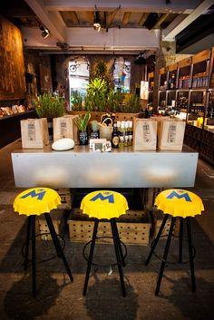 Souperchefannatravels Barcelona bucket list comfort eats for healthy comfort soup souperinspirations, TssTakeMetoSpain, The Soup Spoon Barcelona, Spain, June, Table Decorations, Places, Furniture, Home Decor, Decoration Home, Room Decor