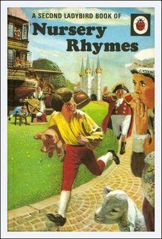 Nursery rhymes 2 - a favourite!