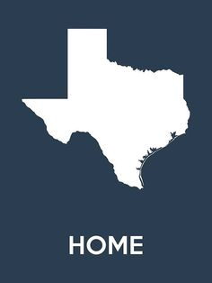 Texas was an independent nation from 1836 to 1845 and was the only state to enter the United States by treaty instead of territorial annexation. And we're damn proud of it.  --  HeartlandPosters - in United States