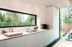 Realisaties | De keukenarchitecten, Keukenarchitect, Keuken, Keukens, Antwerpen, Denderleeuw, Halle, Hedendaags keuken, Moderne keuken