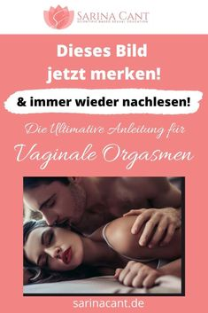 Vaginaler Orgasmus: Anleitung & alles was Du wissen musst - Sarina Cant Yoga Training, Bendy And The Ink Machine, Good To Know, Rock And Roll, Coaching, Massage, Life Hacks, Love You, Motivation