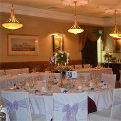 A Golf & Spa Wedding Venue
