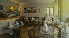 Cupido italienisches Restaurant in München Lehel