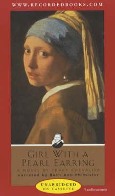 1999 - The Girl with the Pearl Earring by Tracey Chevalier - This fictional account of Vermeer's life brings history bang up to date.
