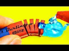 30 BACK TO SCHOOL HACKS AND DIYs - YouTube