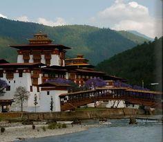 Photo from Bhutan - WAYN.COM