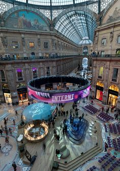 Interni Fashion Week Design2.0
