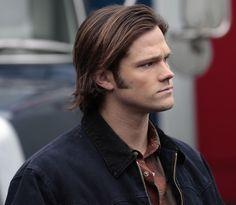Sam Winchester season 6