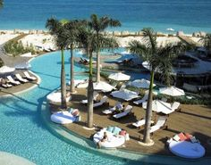 The Regent Grand Providenciales Turks and Caicos