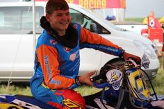 Andre Basson JPEG. Racing Gauteng off road