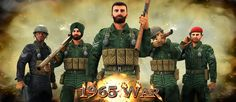 1965-WAR Game which is going to be released soon, here Logflip gives you the little sneak peek into the game. This blog will take you all the way to the launch of the 1965-WAR game and will let you know about all the excited things you can experience here.