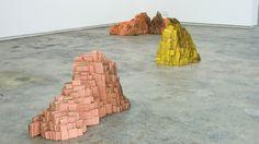 Heap Series   Ruth Thomas-Edmond Contemporary Sculpture, Beach Mat, Outdoor Blanket, Art, Pottery, Art Background, Kunst, Performing Arts