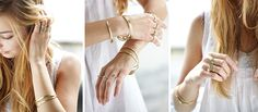 dear rae jewelry