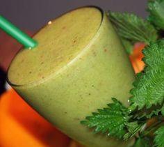 Smoothie recept z kiwi Kiwi, Smoothie, Pudding, Desserts, Food, Tailgate Desserts, Deserts, Custard Pudding, Essen