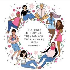 {who's the artist?} i just love this. it feels like an emblem for what @latinlondonmama is about. Diversity. Womanhood. Strength. Latinx.  .
