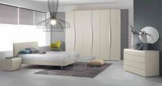 camera da letto moderna diagonal mab | arredi | pinterest | bedrooms - Spar Camera Da Letto