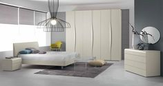 Style 03 Italian Bed / Bedroom Set by SPAR - $1,799.00