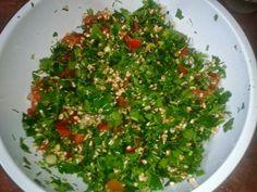 Seaweed Salad, Ethnic Recipes, Lent, Food, Sport, Kitchen, Green, Salads, Deporte