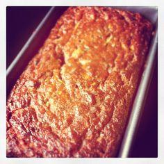 paleo zucchini bread! This was delicious!!  Just coconut flour - no grains!
