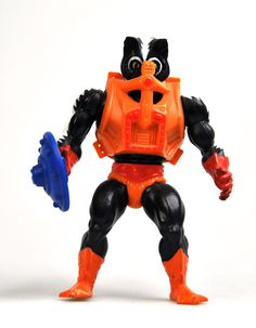 Stinkor was a He-Man figure that literally smelled like patchouli.