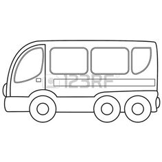 Illustration of Cartoon transport Coloring book vector art, clipart and stock vectors. Coloring Books, Coloring Pages, Toy Craft, Wood Toys, Photo Illustration, Kids Toys, Transportation, Car Birthday, Woodworking