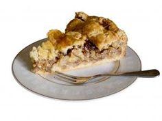 Recetas de Cocina faciles.: Pastel de manzana