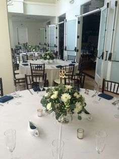 Large wedding guest list? We have plenty of extra space!