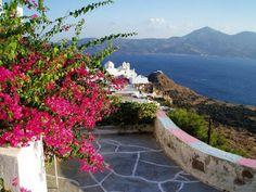 Milos island...Greece