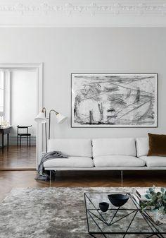 living room# minimalista#artístico