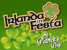 2016 Irlanda in Festa - Irish Fest March 9-20, in Padova, Geox Theatre, Via Tassinari 1, about 24 miles southeast of Vicenza; typical Irish cuisine and beers; live Celtic music and Irish dances, kick boxing, carnival rides; free entrance to all concerts and events; for a detailed program, visit http://www.zedlive.com/irlandainfesta/